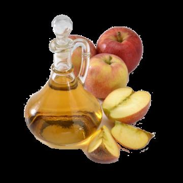تصویر سرکه سیب