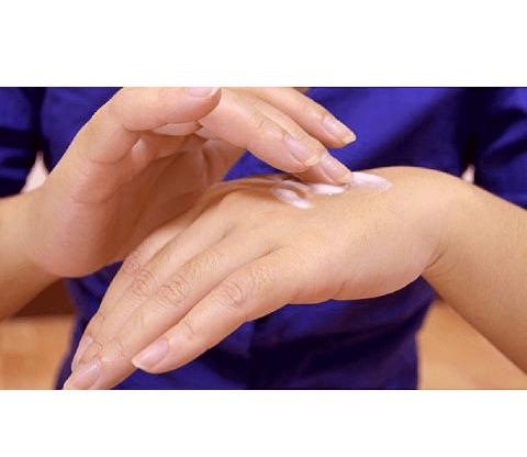 تاثیر گانودرما روی پوست