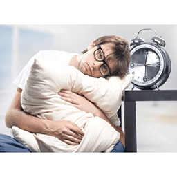 تاثیر گانودرما روی بی خوابی